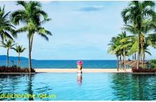Thiên Đường Nghỉ Dưỡng Furama Resort  Đà Nẵng - Vé Máy Bay Vietjet