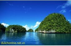 Tour Hà Nội – Vân Đồn – Quan Lạn 3N2Đ