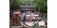 Tour du lịch Đền Ông Hoàng Mười