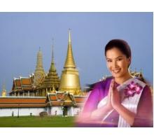 Hà Nội - Bangkok - Pattaya 5 ngày bay VNs 27/05 (5 ngày 4 đêm)
