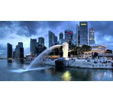 Hà Nội - Singapore - Sentosa - Jurong Bird Park 4 ngày bay SQMI 04,20/06 (4 ngày 3 đêm)