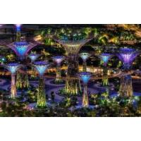Hà Nội - Singapore - Sentosa - Jurong Bird Park 4 ngày bay SQMI 28/05 (4 ngày 3 đêm)