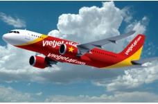 Cách nhận vé máy bay khi bạn không ở Hà Nội