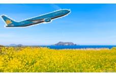 vé máy bay Chuyến bay đồng giá 1100000VND