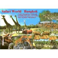 CHƯƠNG TRÌNH  BANGKOK-AYUTTHAYA , HÀNG NGÀY