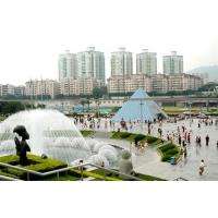 Hà Nội - Nam Ninh - Quảng Châu - Thâm Quyến (5 ngày - 4 đêm)