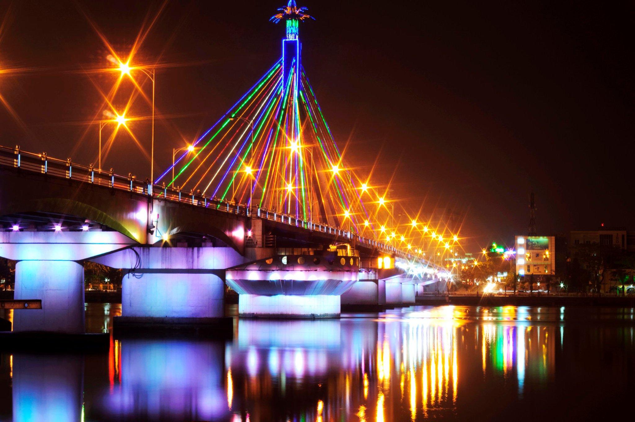 Vé máy bay  Côn Đảo đi Đà Nẵng